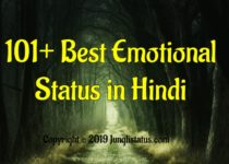 best-emotional-status-in-hindi