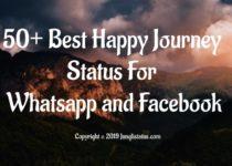 happy-Journey-status-