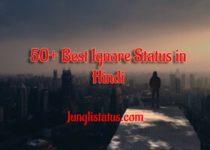 Ignore-status-hindi-images
